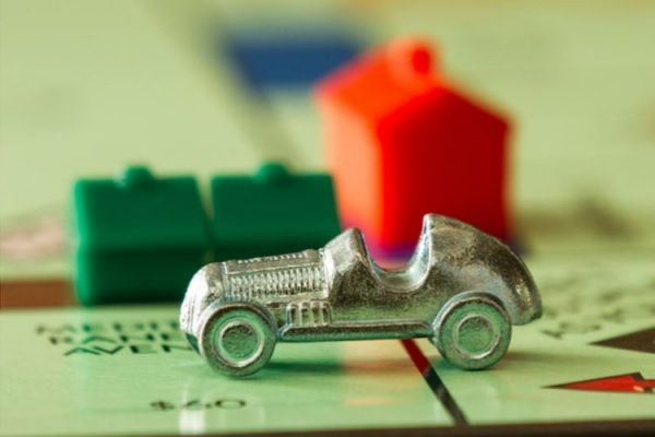 Are mortgages worth opening up for