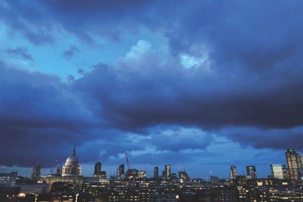 The maturity of the UK lending market