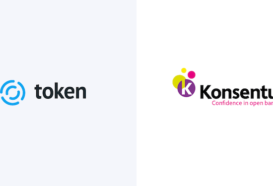 Token.io and Konsentus launch fast PSD2 compliance solution