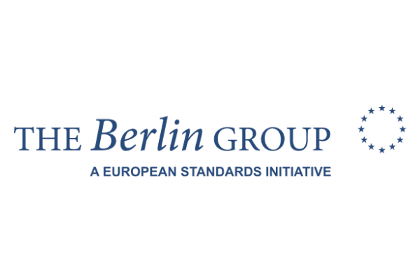 Berlin Group logo