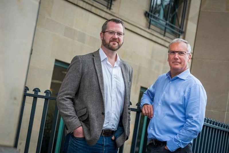 The ID Co  secures seed funding for international growth   Open