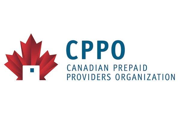 CPPO Canadian Prepaid Providers Organization