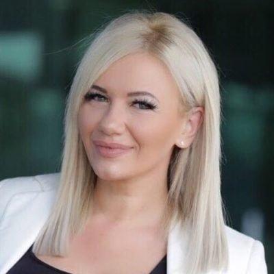 Maja Gostovic