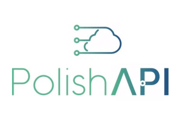 Polish API Logo
