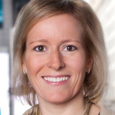 Charlotte Crosswell