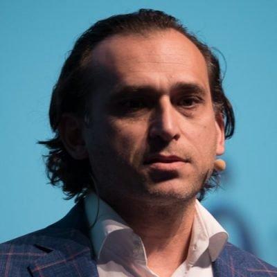 Fouad Husseini