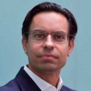 Imran Gulamhuseinwala
