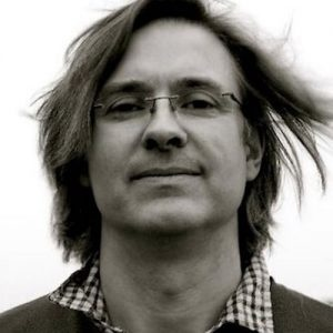 Simon Redfern