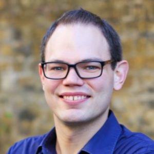 Sven Schindele