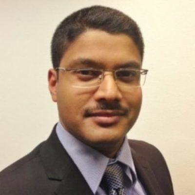 Amit Bhute