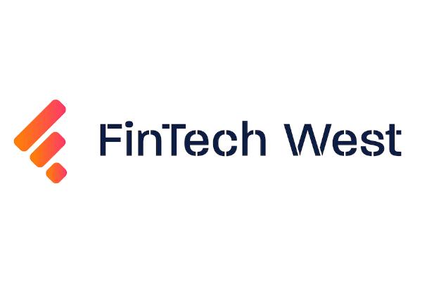FinTech West Logo