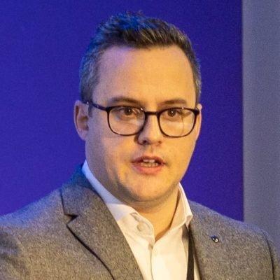 Adam Cox