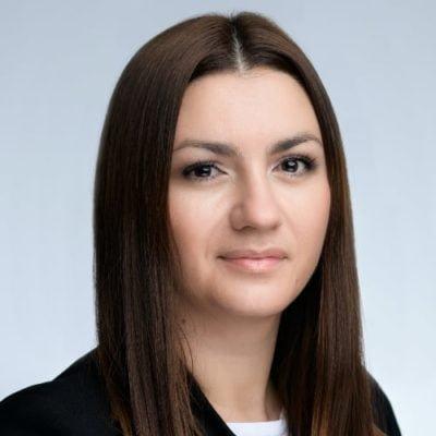 Tanja Imamovic