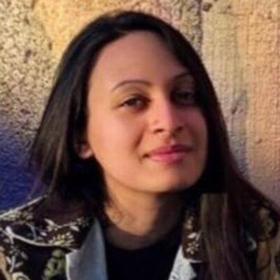 Hanna Zaidi