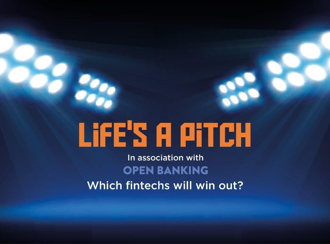 Lifes a pitch