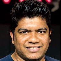 Joshua Fernandes