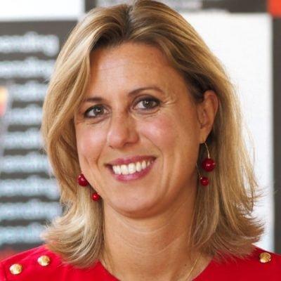 Nathalie Oestmann
