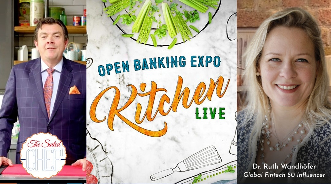 Open Banking Expo Kitchen Live