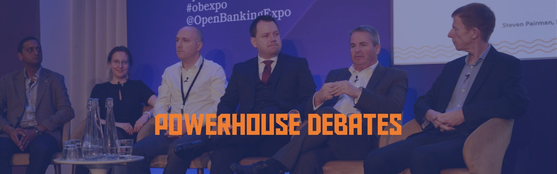 Powerhouse Debates