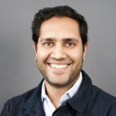 Vishal Garg