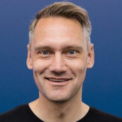 Joris Hensen