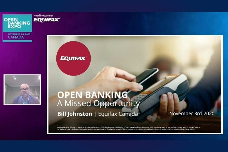 Open Banking Expo Canada 2020 - A missed opportunity- How Open Banking could have helped Canadians during Covid