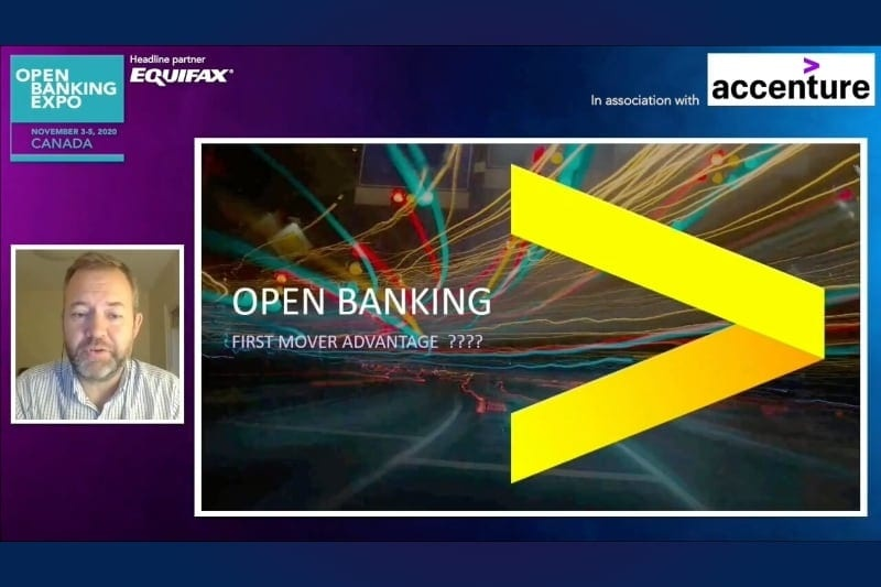 Open Banking Expo Canada 2020 - Are you ready to take first mover advantage