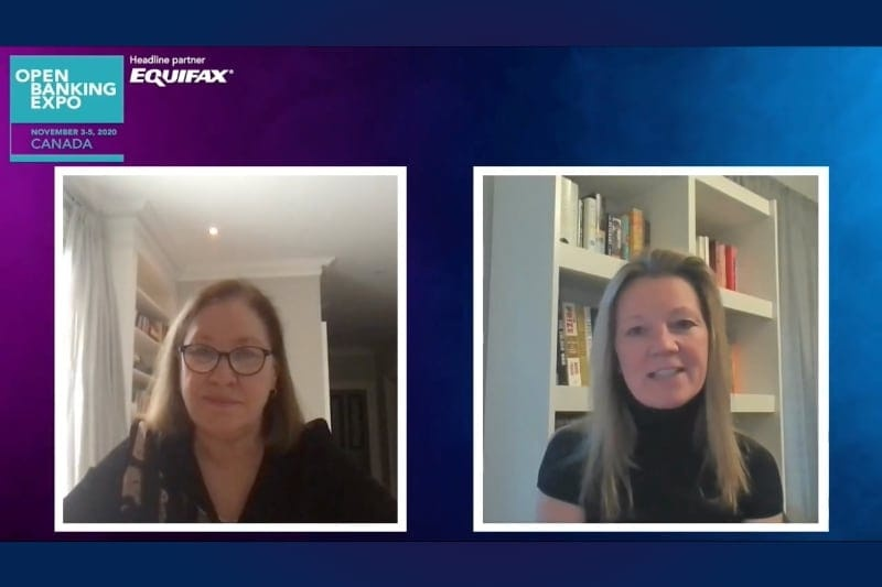 Open Banking Expo Canada 2020 - FIRESIDE CHAT - The Open Banking Advisory Committee and Toronto Finance International