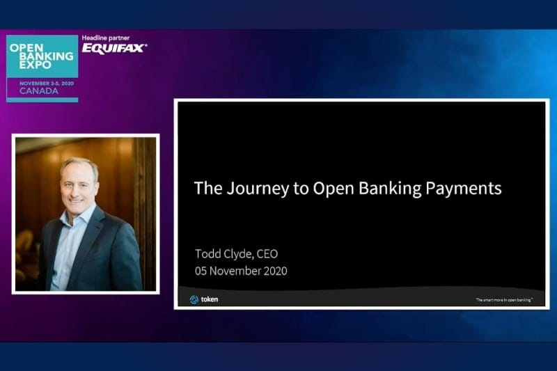 Open Banking Expo Canada 2020 - USE CASE – Europe's leading Payment Initiation Service Provider (PISP)