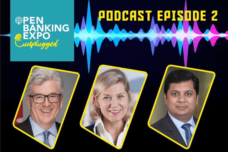 Open Banking Unplugged Podcast Episode 2