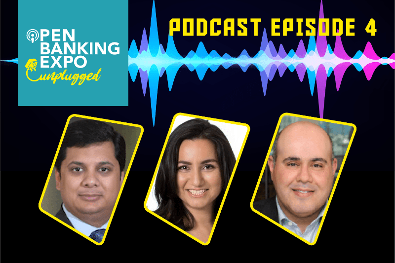Open Banking Unplugged Podcast Episode 4