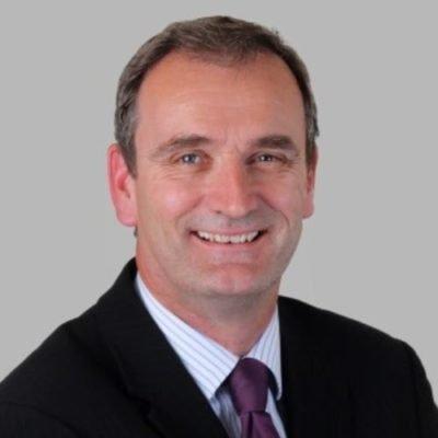 Simon Eacott