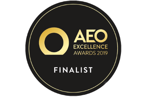 AEO Awards 2019 – Best Conference FINALIST