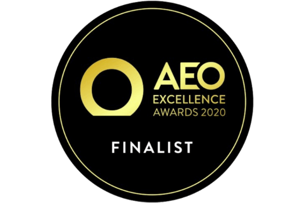 AEO Awards 2020 – Best Conference FINALIST