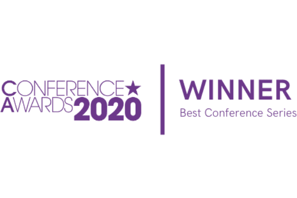 Conference Awards 2020 – Best Conference Series WINNER