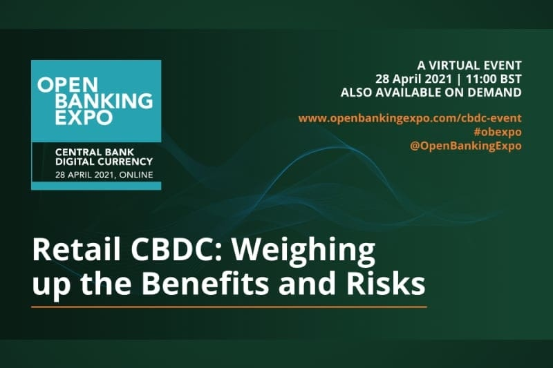 Panel Discussion - Retail CBDC - Weighing up the Benefits and Risks