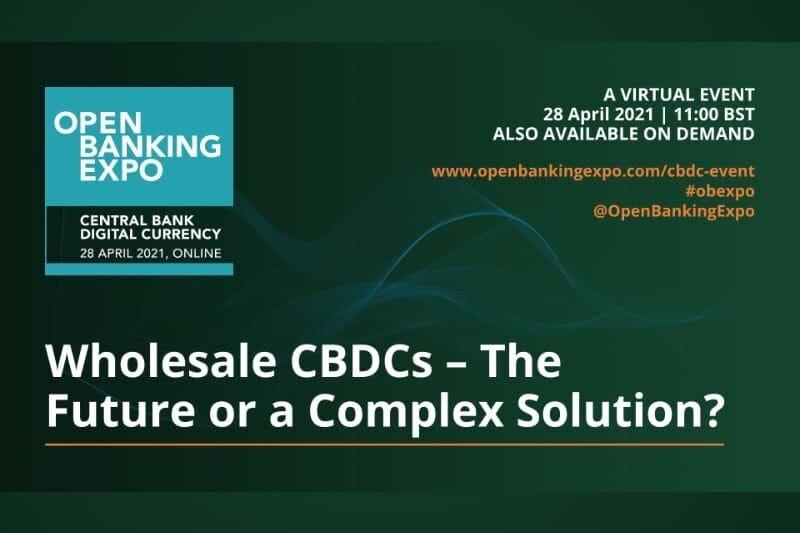 Panel Discussion - Wholesale CBDCs – The Future or a Complex Solution