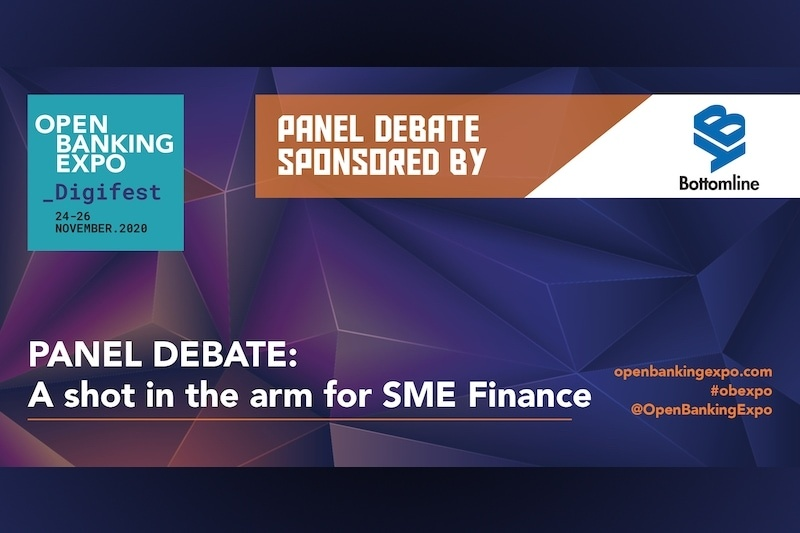 PANEL DEBATE - A shot in the arm for SME Finance