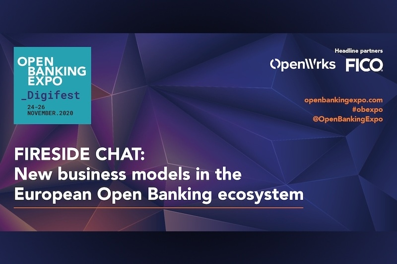 Poster - OBE Digifest 2020 - New business models in the European Open Banking ecosystem