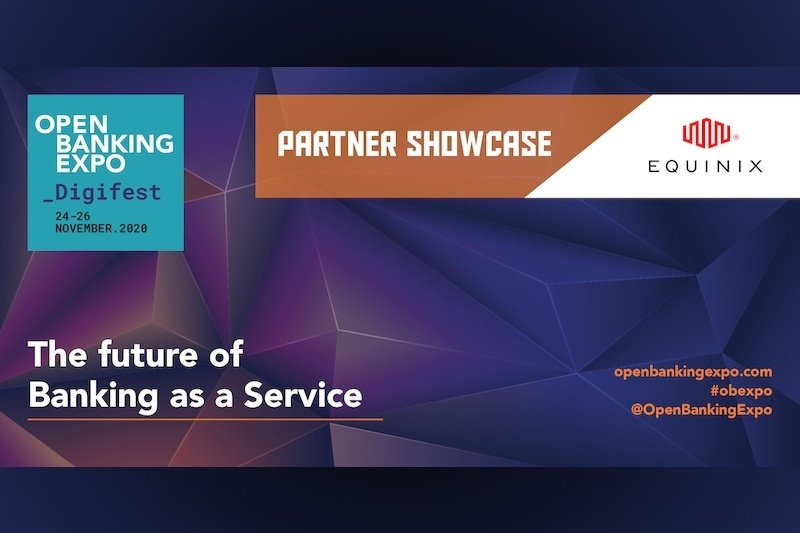 Poster - OBE Digifest 2020 - The Future of Banking as a Service