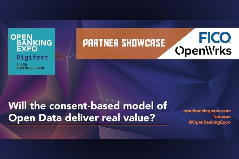 Poster - OBE Digifest 2020 - Will the consent-based model of Open Data deliver real value_