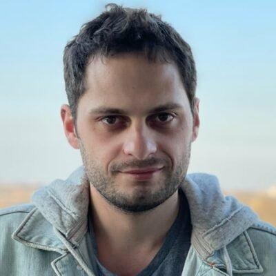 Edoardo Moreni