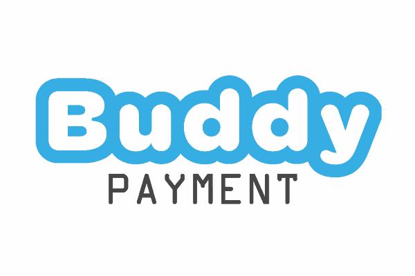 Buddy Payment Logo