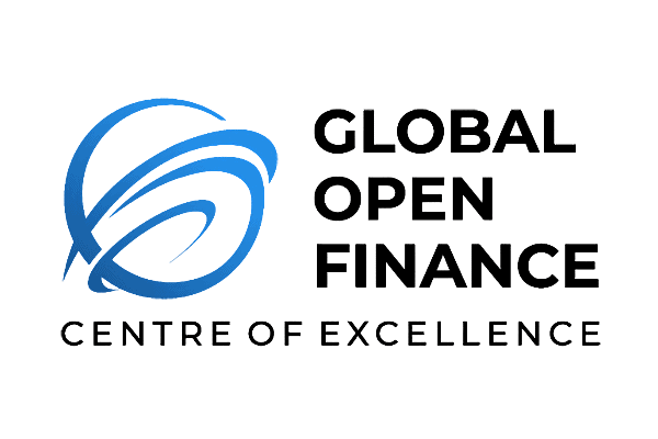 Global Open Finance Centre of Excellence Logo