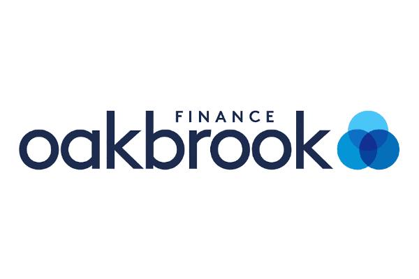Oakbrook Finance Logo