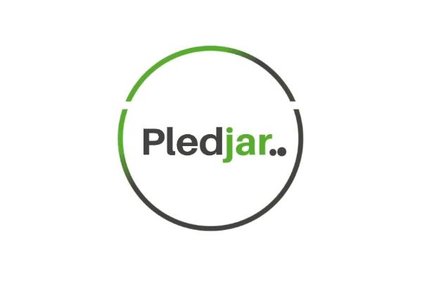 Pledjar Logo