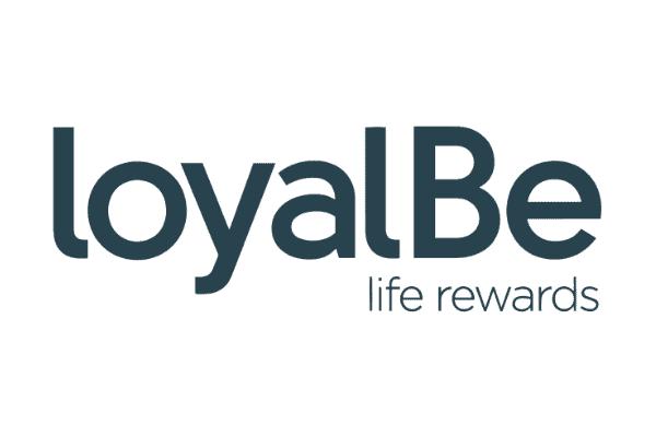loyalBe Logo