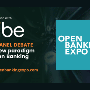 The new paradigm in Open Banking Session Image