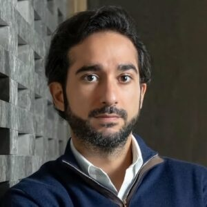 Abdulla Almoayed