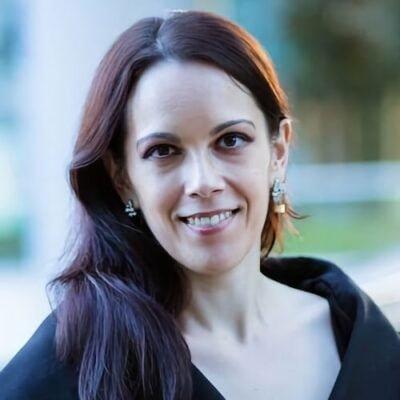 Andréa Toucinho